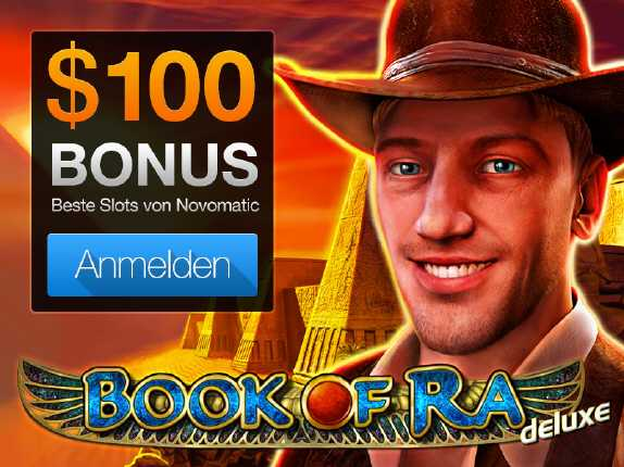 casino online de booc of ra